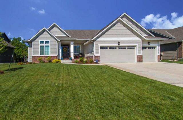 2319 N Silverdale St, Andover, KS 67002 (MLS #536964) :: Select Homes - Team Real Estate