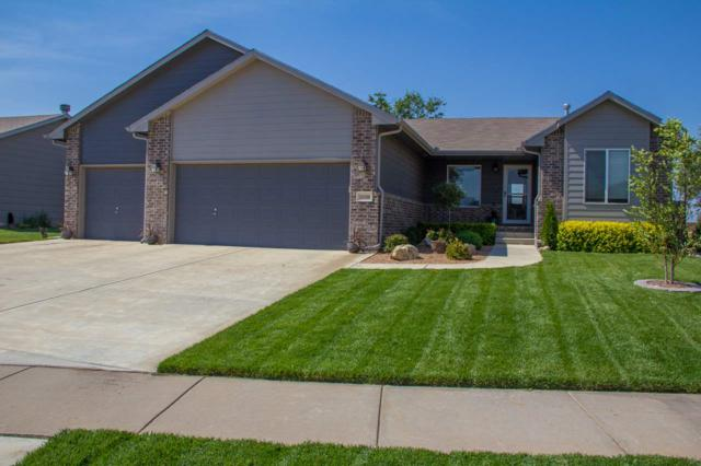 11520 W Cedar Lane, Maize, KS 67101 (MLS #536974) :: Select Homes - Team Real Estate