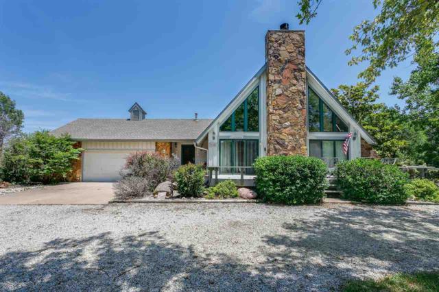 1482 N Webb Rd, Mulvane, KS 67110 (MLS #537024) :: Select Homes - Team Real Estate