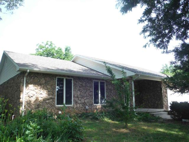 5872 SW Shumway, El Dorado, KS 67042 (MLS #537128) :: Select Homes - Team Real Estate