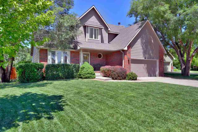 303 N Cactus Ct, Andover, KS 67002 (MLS #537214) :: Select Homes - Team Real Estate