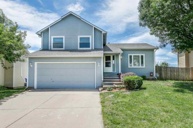 10101 E Bayley, Wichita, KS 67207 (MLS #537266) :: Select Homes - Team Real Estate