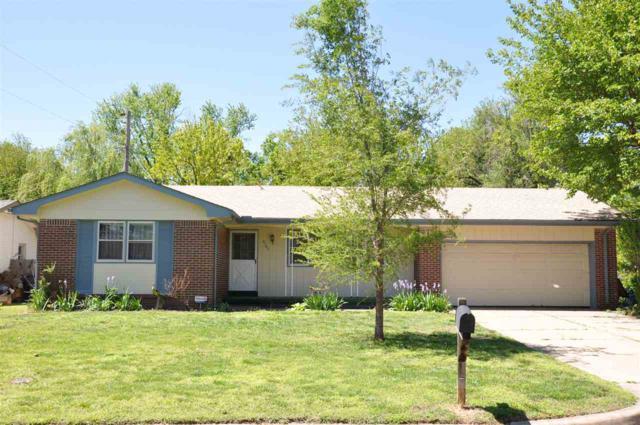 4263 N Janesville St, Bel Aire, KS 67220 (MLS #537268) :: Select Homes - Team Real Estate