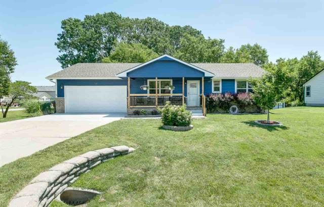 530 S Highland Dr, Andover, KS 67002 (MLS #537377) :: Select Homes - Team Real Estate