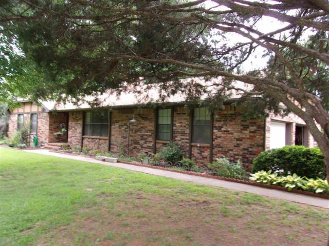 6070 304th, Arkansas City, KS 67005 (MLS #537389) :: Select Homes - Team Real Estate