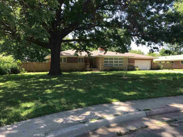703 Westview Dr, Mulvane, KS 67110 (MLS #537410) :: Select Homes - Team Real Estate