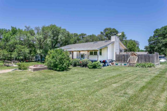 1403 N Webb Rd, Mulvane, KS 67110 (MLS #537430) :: Select Homes - Team Real Estate