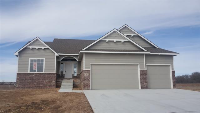 740 S Glen Wood Ct, Wichita, KS 67230 (MLS #537544) :: Better Homes and Gardens Real Estate Alliance