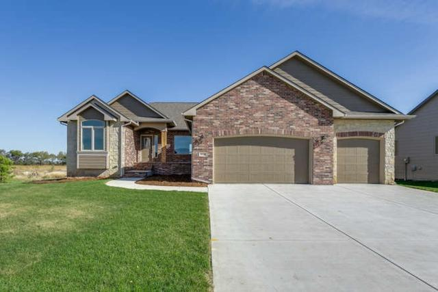 8424 W Coral St, Maize, KS 67101 (MLS #537556) :: On The Move