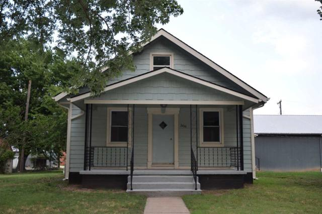 306 Magnolia, Andale, KS 67001 (MLS #537641) :: Better Homes and Gardens Real Estate Alliance