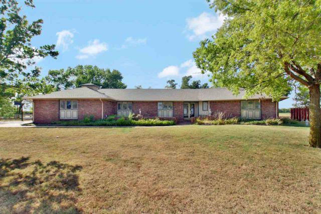 12020 S 85th St N, Valley Center, KS 67147 (MLS #537971) :: Glaves Realty