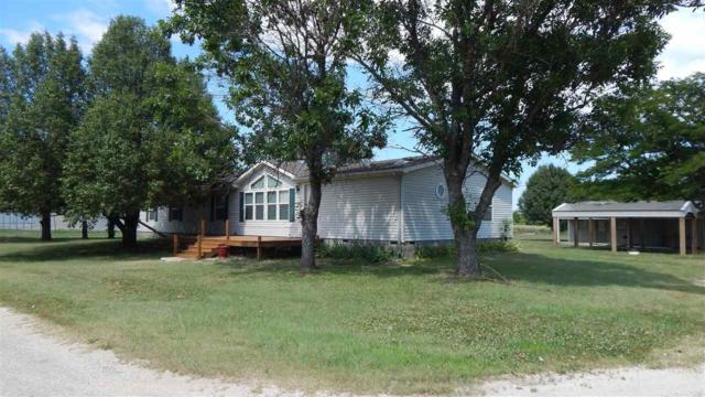 104 S Main Street, Burden, KS 67019 (MLS #538137) :: Select Homes - Team Real Estate