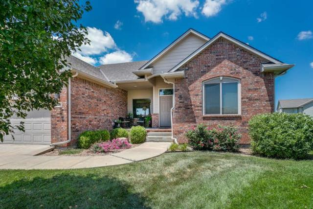916 W Threewood, Andover, KS 67002 (MLS #538421) :: Glaves Realty