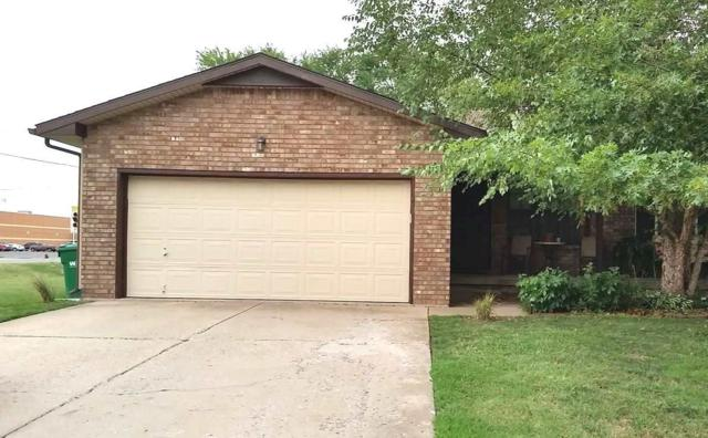 105 Southwind Dr, Valley Center, KS 67147 (MLS #539242) :: Katie Walton with RE/MAX Associates