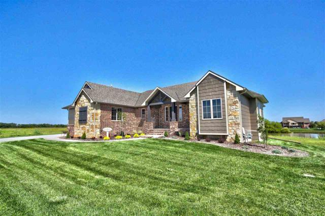 1608 Elk Ridge Ave, Goddard, KS 67052 (MLS #539596) :: Select Homes - Team Real Estate