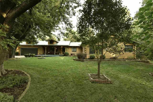 9411 W 73rd St N #73, Valley Center, KS 67147 (MLS #539840) :: Select Homes - Team Real Estate