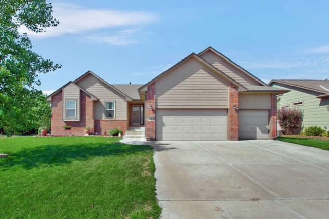 708 Sprucewood, Park City, KS 67147 (MLS #539842) :: Select Homes - Team Real Estate