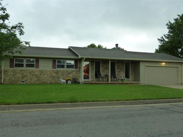 3507 W 32nd St. S., Wichita, KS 67217 (MLS #540015) :: Select Homes - Team Real Estate