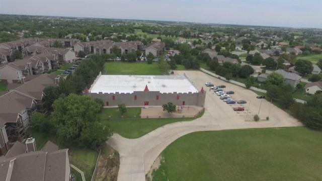 7370 E 37th St N, Wichita, KS 67226 (MLS #540394) :: Wichita Real Estate Connection