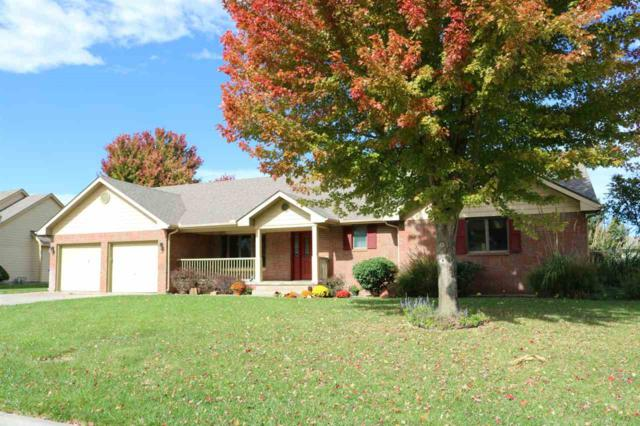 704 Normandy Rd, Newton, KS 67114 (MLS #540433) :: Better Homes and Gardens Real Estate Alliance