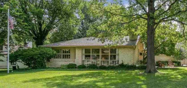 2 N Park Ave 32 N Park Ave, Eastborough, KS 67206 (MLS #540719) :: Better Homes and Gardens Real Estate Alliance