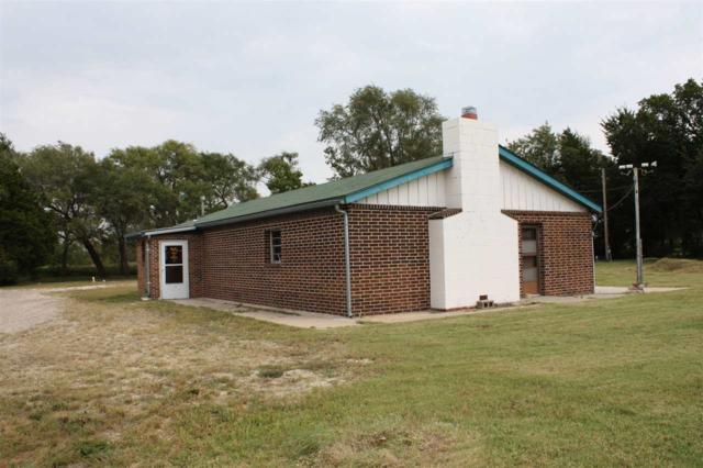 37 SE 30th St, El Dorado, KS 67042 (MLS #540905) :: Select Homes - Team Real Estate