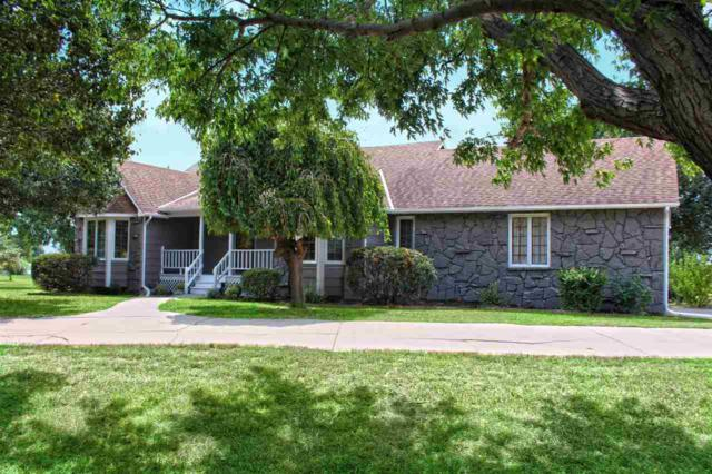14619 SW Anemone Rd, Rose Hill, KS 67133 (MLS #540930) :: Glaves Realty