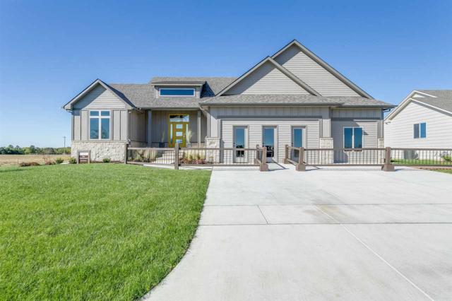3221 N Judith Model, Wichita, KS 67205 (MLS #541410) :: Select Homes - Team Real Estate