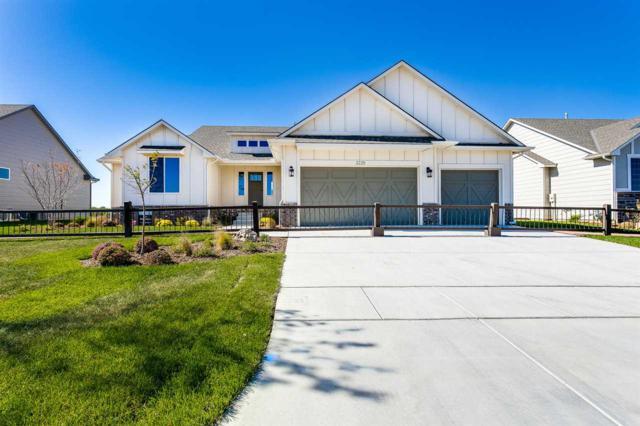 3225 N Judith Model, Wichita, KS 67205 (MLS #541418) :: Select Homes - Team Real Estate