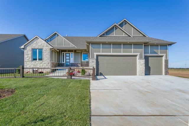 3307 N Judith Model, Wichita, KS 67205 (MLS #541425) :: Select Homes - Team Real Estate