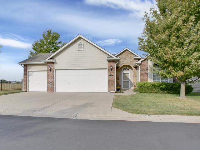 2022 S Webb Rd., #212 Suite 212, Wichita, KS 67207 (MLS #541627) :: Better Homes and Gardens Real Estate Alliance