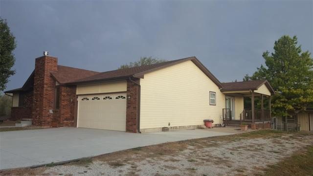 14618 SW 173rd St., Rose Hill, KS 67133 (MLS #541718) :: Better Homes and Gardens Real Estate Alliance