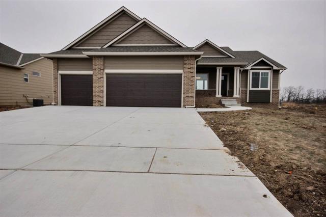 13707 E Morris Cir, Wichita, KS 67230 (MLS #541748) :: Select Homes - Team Real Estate