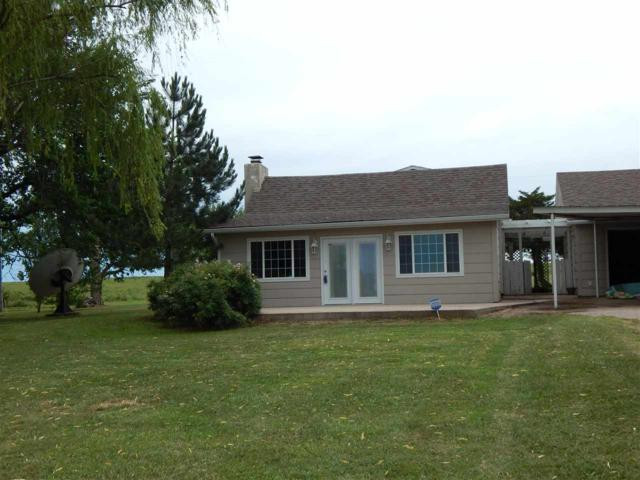74 Eureka Lake Rd, Eureka, KS 67045 (MLS #541912) :: On The Move