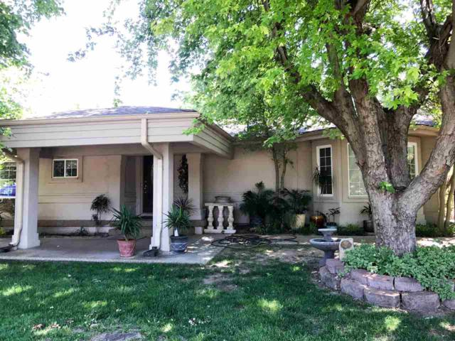 660 N Parkdale St, Wichita, KS 67212 (MLS #542006) :: Better Homes and Gardens Real Estate Alliance
