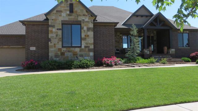 15401 E Sundance, Wichita, KS 67230 (MLS #542177) :: Select Homes - Team Real Estate