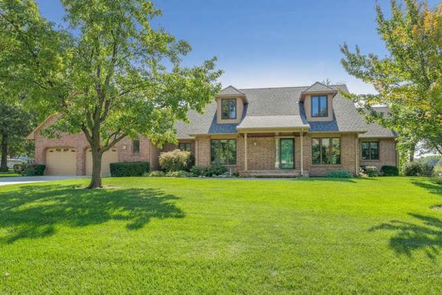 37 N Circle Dr, Mulvane, KS 67110 (MLS #542277) :: Select Homes - Team Real Estate