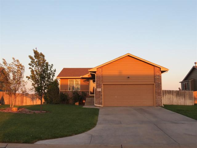 2653 E Spring Hill Ct, Goddard, KS 67052 (MLS #542501) :: Select Homes - Team Real Estate