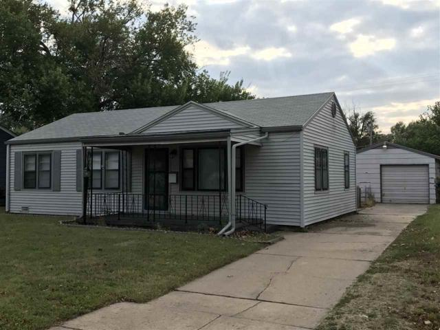 3243 S Gold St, Wichita, KS 67217 (MLS #542625) :: Select Homes - Team Real Estate