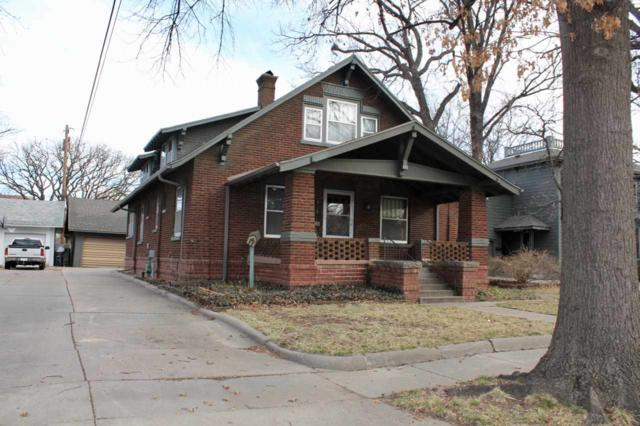 512 W Pine Ave, El Dorado, KS 67042 (MLS #542656) :: Select Homes - Team Real Estate