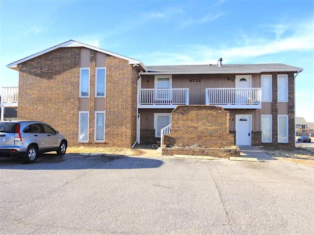 6712 N Par Ln, Wichita, KS 67212 (MLS #543430) :: Better Homes and Gardens Real Estate Alliance
