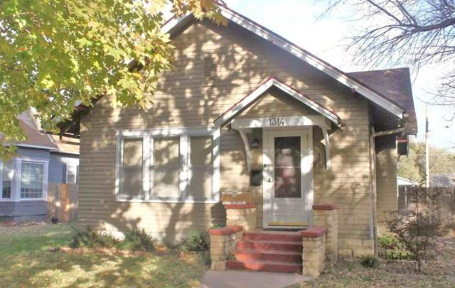 1314 Fuller St, Winfield, KS 67156 (MLS #543439) :: Select Homes - Team Real Estate