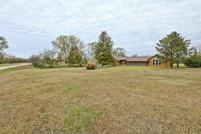 11746 S 46TH TER, Towanda, KS 67144 (MLS #543601) :: Glaves Realty