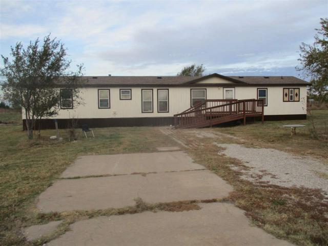 1465 S Hydraulic Rd., South Haven, KS 67140 (MLS #543613) :: Better Homes and Gardens Real Estate Alliance