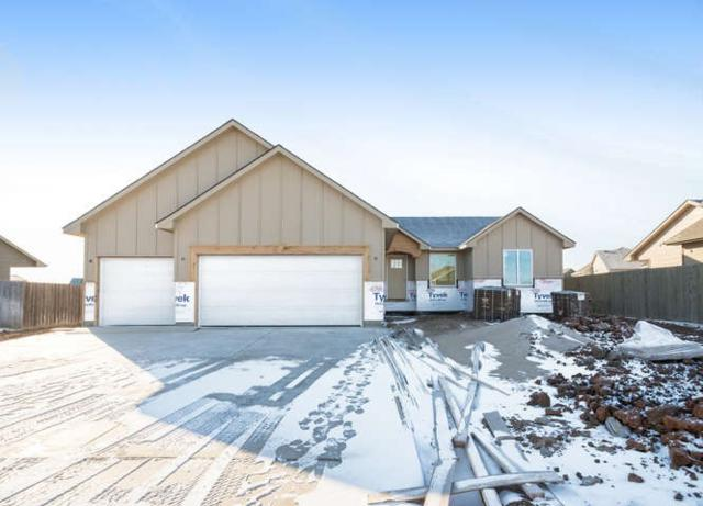 2317 E Dory, Goddard, KS 67052 (MLS #543648) :: Select Homes - Team Real Estate