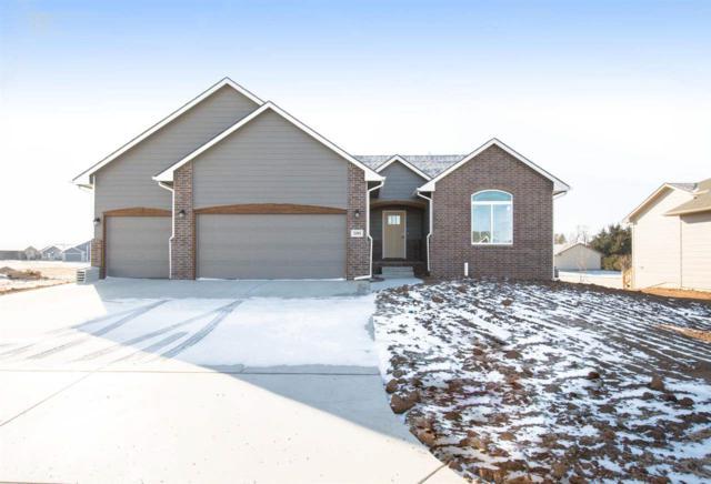2201 E Sunset, Goddard, KS 67052 (MLS #543649) :: Select Homes - Team Real Estate