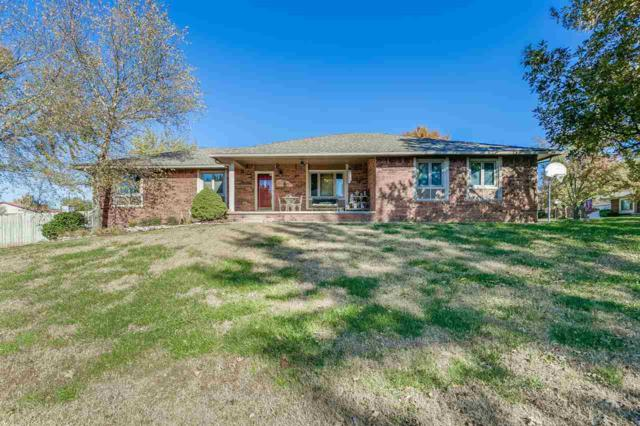824 E Woodlawn Heights Rd, Derby, KS 67037 (MLS #543686) :: Select Homes - Team Real Estate