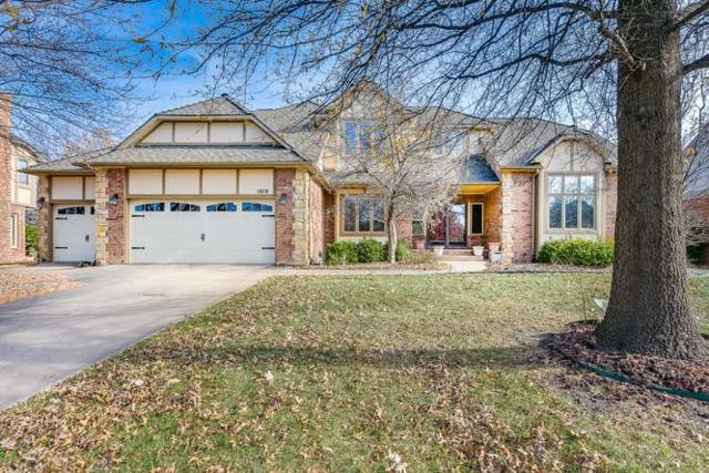 1018 N Doreen, Wichita, KS 67206 (MLS #543708) :: On The Move