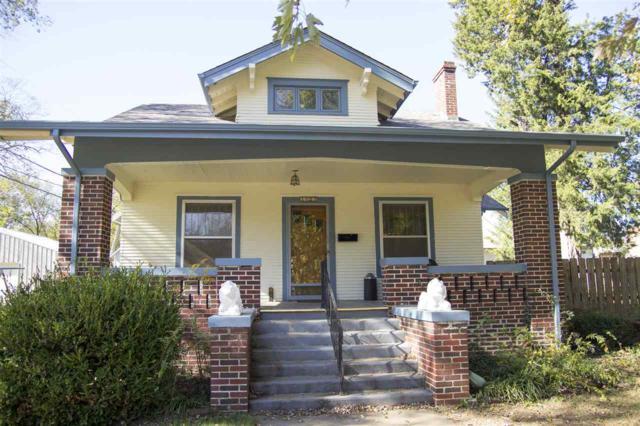 1023 Osage St, Augusta, KS 67010 (MLS #543897) :: Glaves Realty