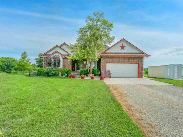 6748 32nd Road, Udall, KS 67146 (MLS #543927) :: On The Move